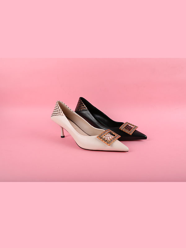 丹比奴男女鞋2021春季新款上市